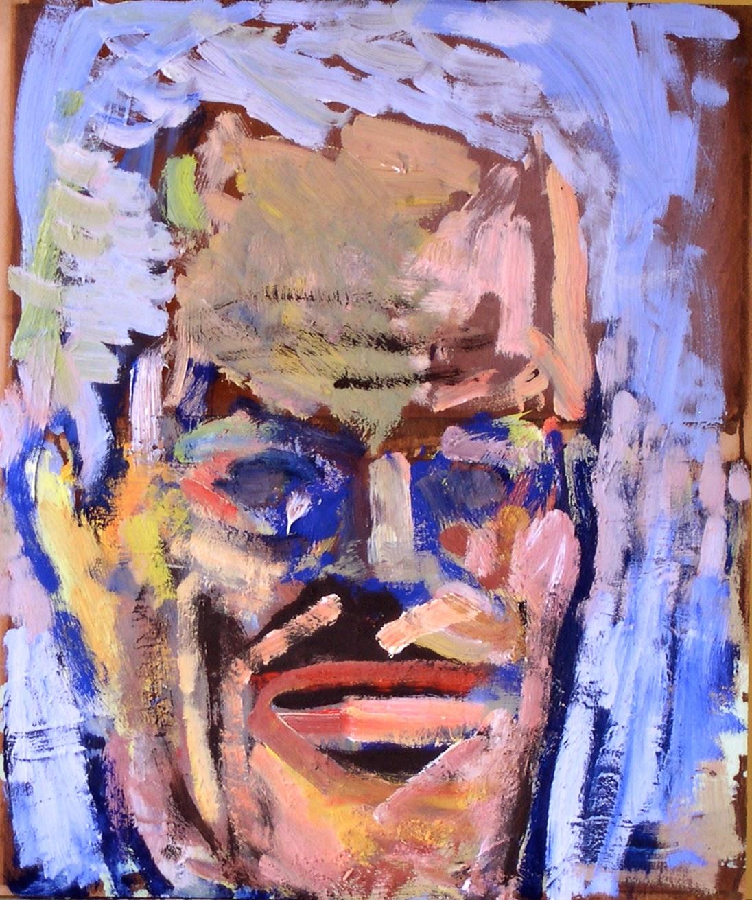 painting matthew j schaefer