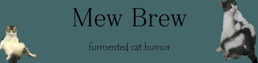 Mew Brew