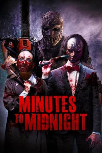 Watch Minutes to Midnight Online Free in HD