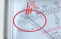 cara membaca multimeter