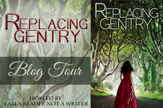 REVIEW AND GIVEAWAY: Replacing Gentry by Julie N. Ford