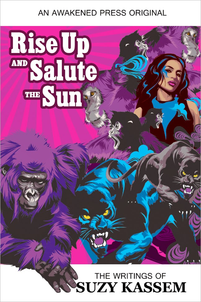 suzy kassem book rise up and salute the sun