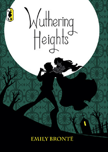 love and revenge in wuthering heights