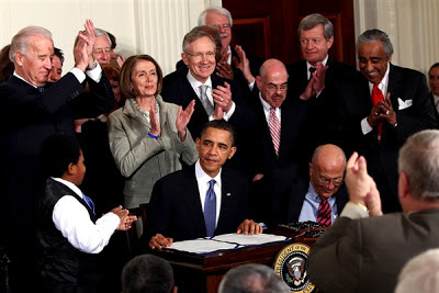 Top 14 Provisions Of Obama Care