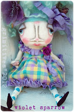 Violet Sparrow
