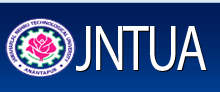 Jntu Anantapur Btech R07, R05, RR Supplementary 2013 Results June 2013