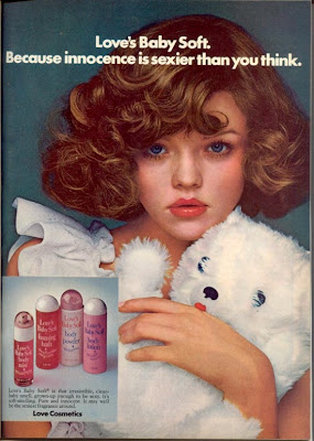 Love's Baby Soft, perfume, fragrance, advertisement, 1980s, 1990s, Throwback Thursday, #tbt, #throwbackthursday