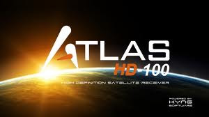 Tutorial Recovery Atlas Hd 100 E Loader Atlas Hd 100