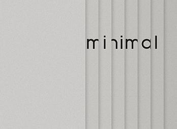 Por qu utilizar el minimalismo en el dise o for Que es minimalista en muebles