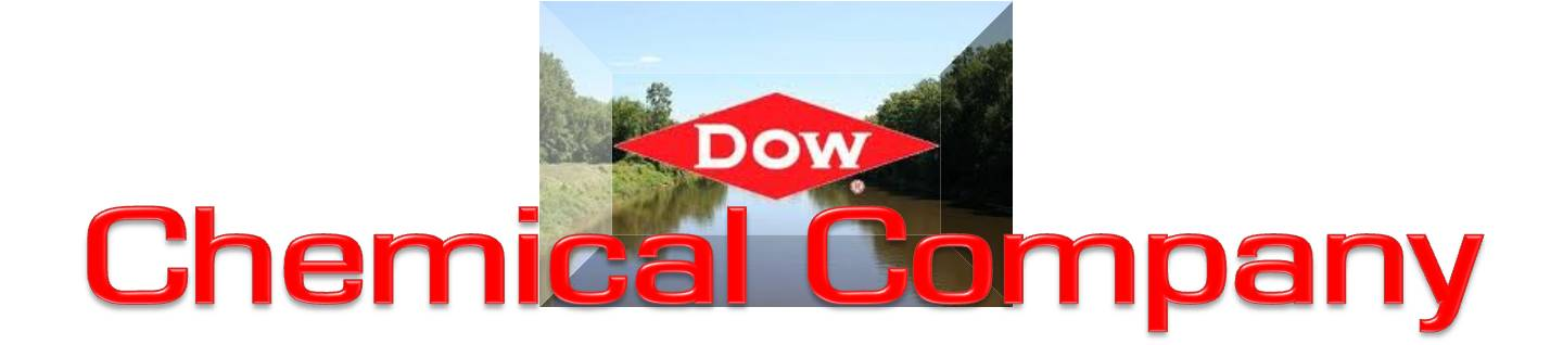 the dow chemical company Chemicals sector is responsible for an eighth of global industrial carbon  emissions with 95% of manufactured products relying on chemicals.
