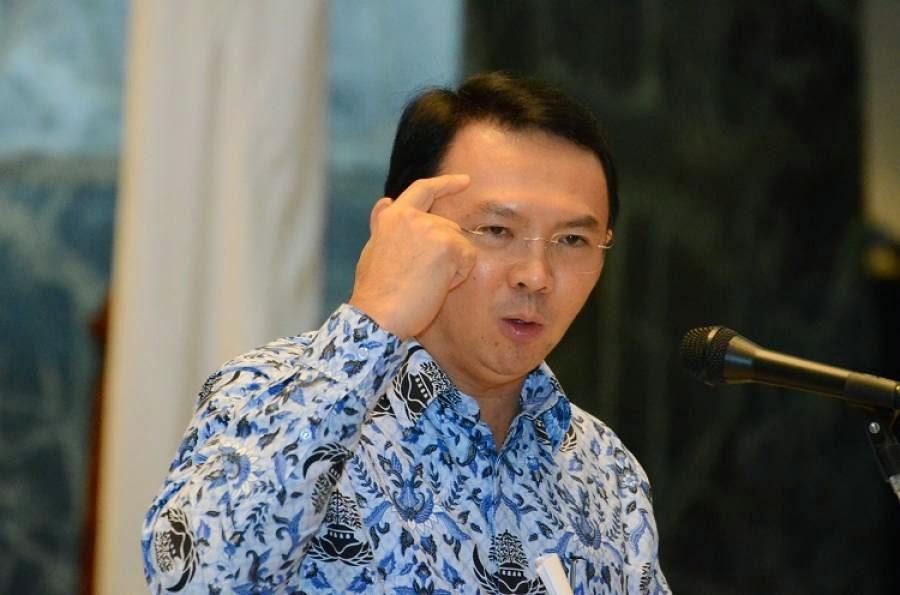 Ahok Akan Legalkan Prostitusi, Muhammadiyah : Kami Tidak Akan Tinggal Diam !