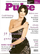 Cyprus Pulse Feb/Mar