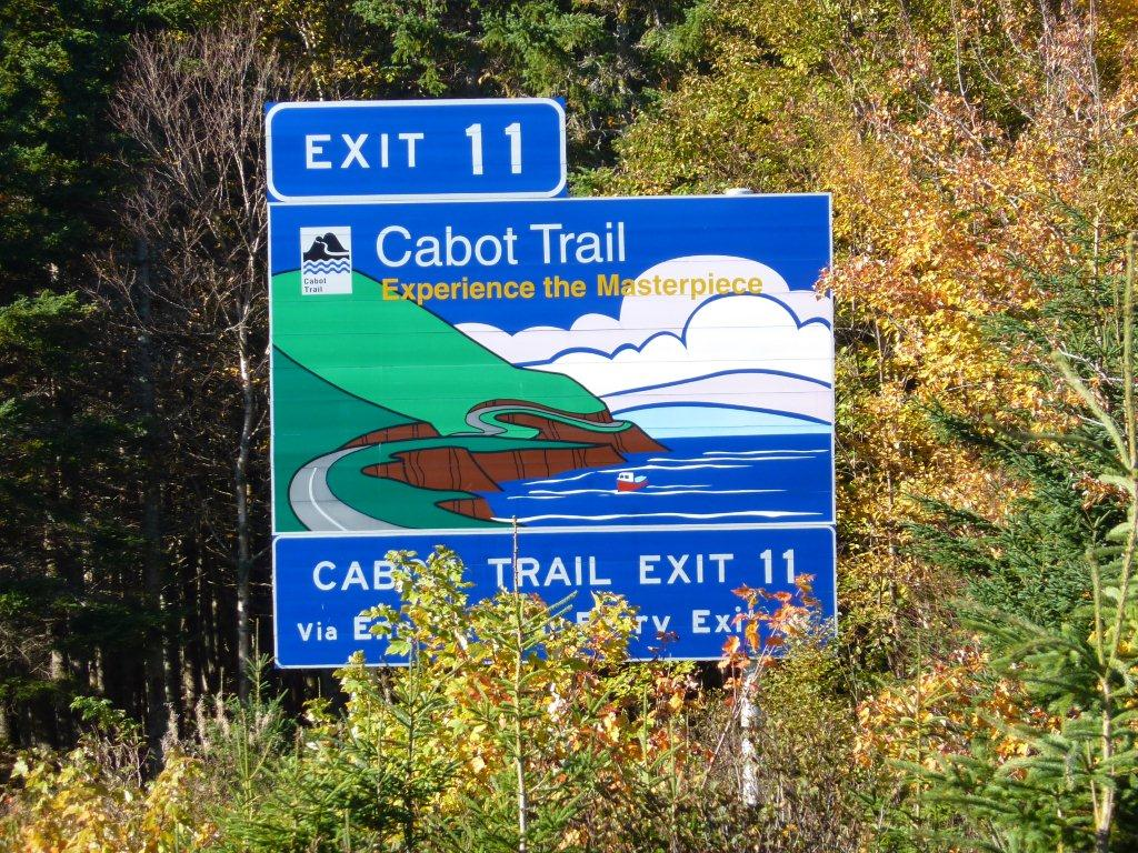The eco senior road trip to canada 39 s east coast for Cool places to visit on the east coast