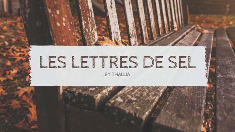 Les Lettres de Sel