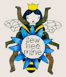 Sew Bee Mine on Facebook