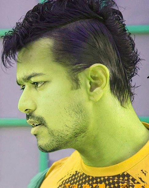 vijay movies list