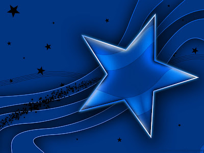 red star wallpaper 3d - photo #41