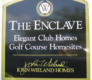 The Enclave-John Wieland