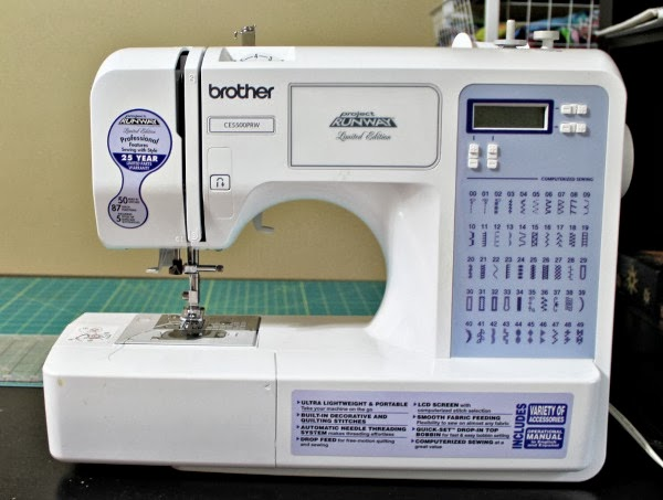 One Hot Stove My Sewing Machine And A Sneak Peek Into My Sewing Room Extraordinary What Do I Need For My Sewing Machine