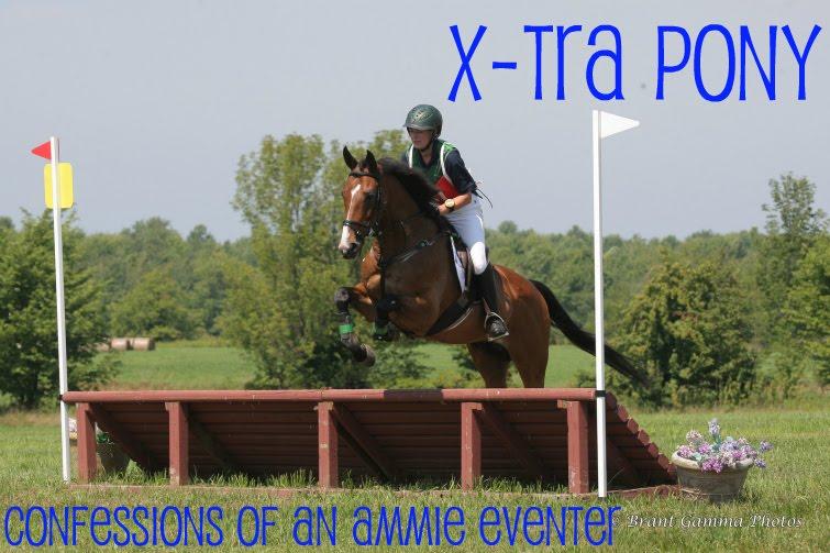 X-Tra Pony