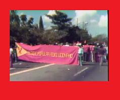 Bloque Popular Revolucionario B.P.R.-MOSA ES de El Salvador
