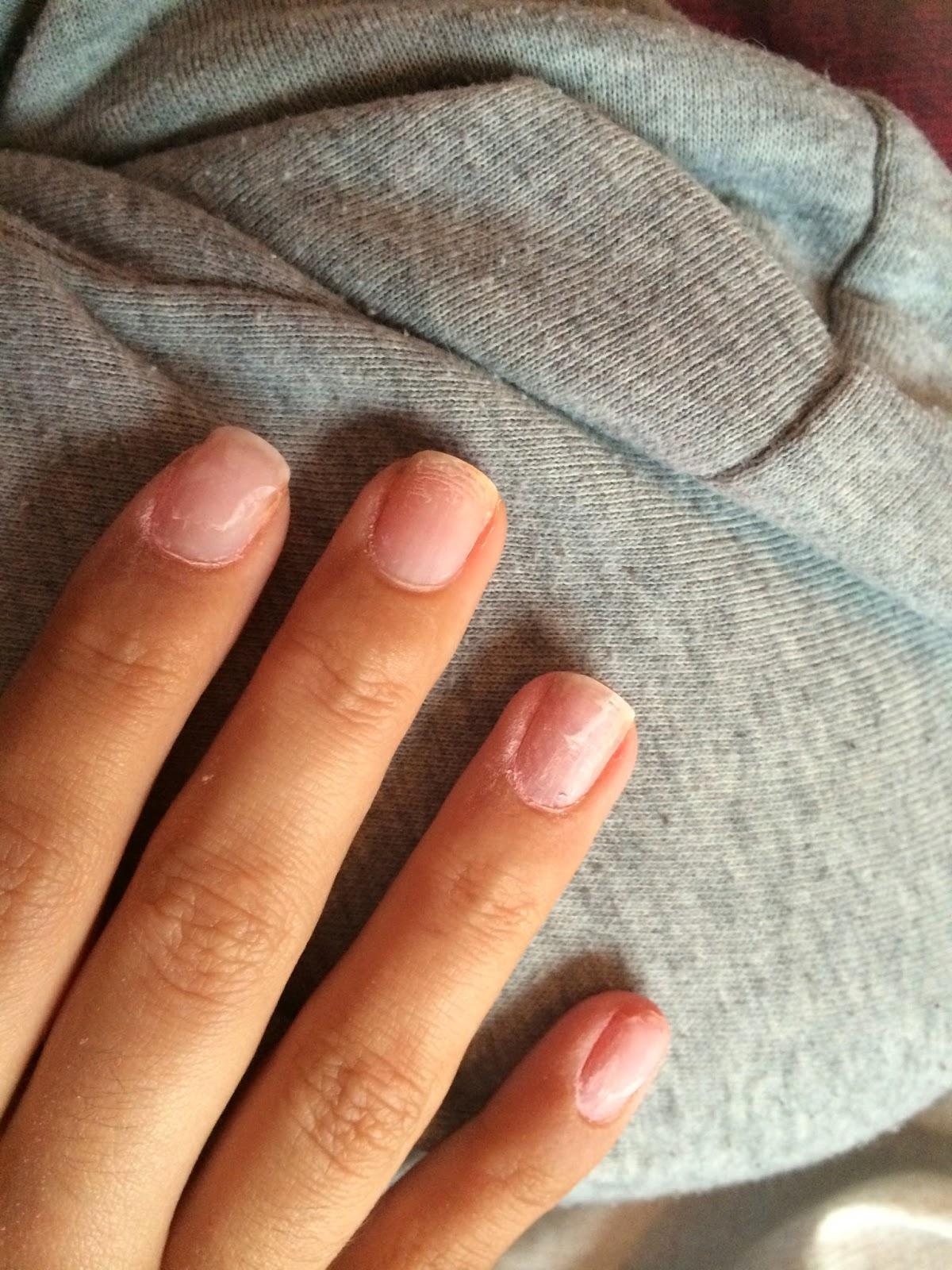 Vivi\'s Welt: Beauty: So mach ich meine Nägel