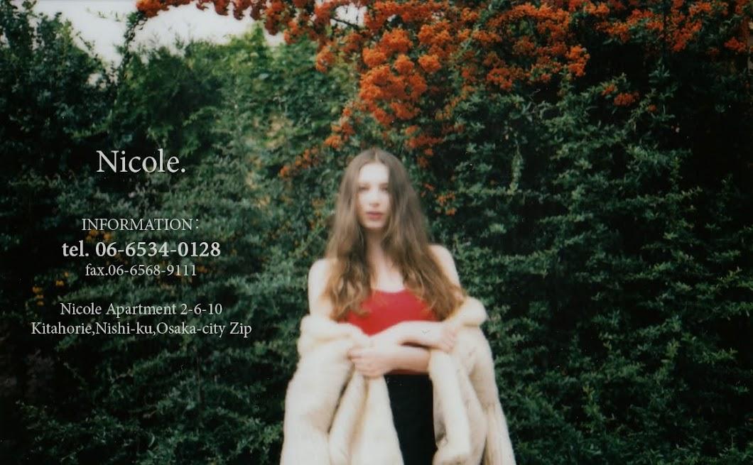 Nicole.Diary
