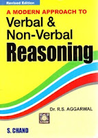verbal and non-verbal reasoning book