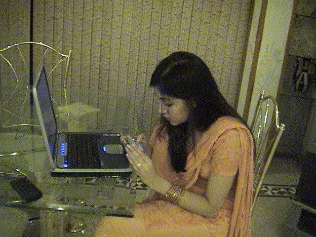 Hello Friends, I am Sumaira Batool from Rahim Yar Khan, i look boy ...