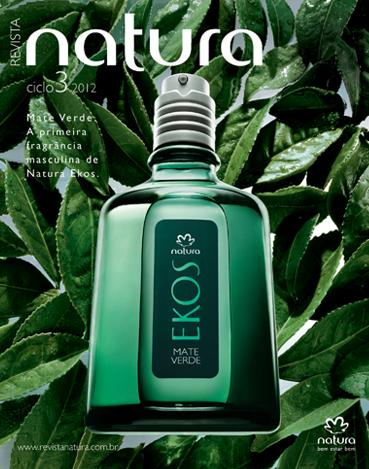 Revista Natura Ciclo 03/2012