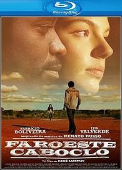 Download Filme Faroeste Caboclo (2013) Bluray 720p Nacional Grátis