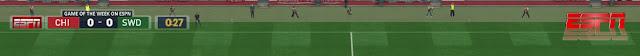 PES 2016 ESPN Scoreboards Generic & Major League Soccer by Jesus Hrs