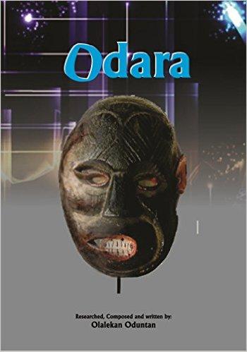 READ & BUY 'ODARA' ONLINE
