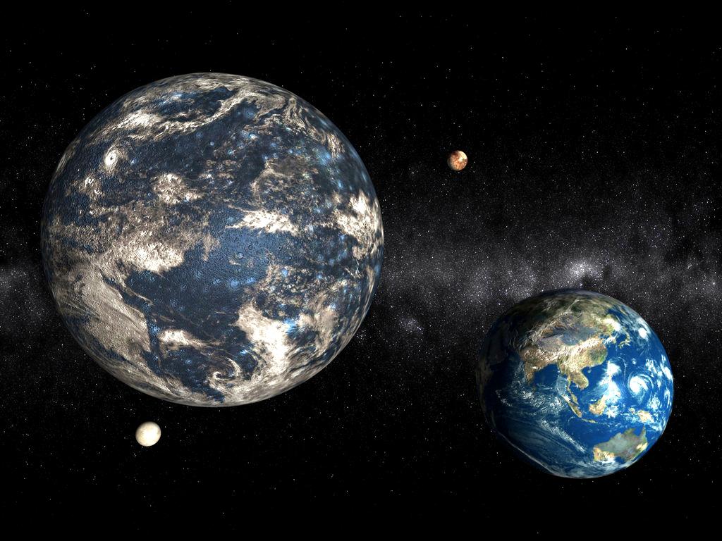 Definitivamente no existe el planeta X