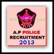police recruitment 2013