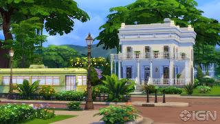 The Sims 4 Downlod PC Full Version free Mac img3