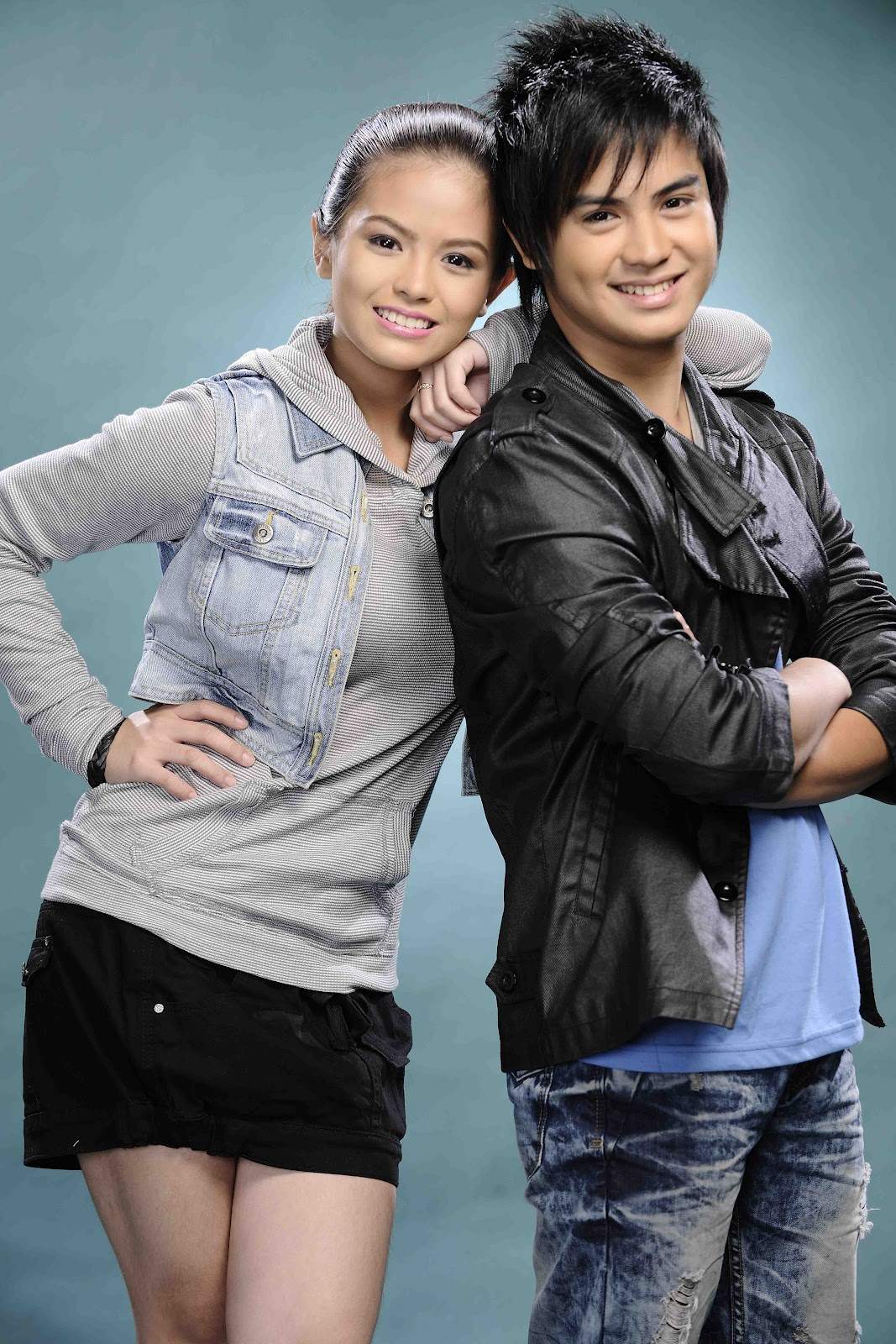 Jake Vargas and Bea Binene Pictures