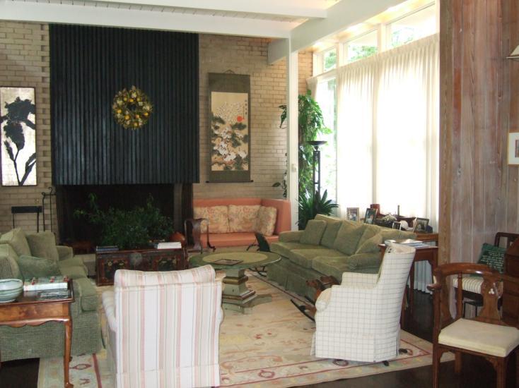 Poes a de mujeres la casa por dentro for Casas remodeladas por dentro