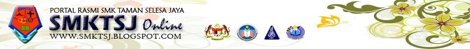 Portal Rasmi SMK Taman Selesa Jaya | JEA1062