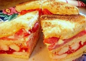 'Club Sandwich'