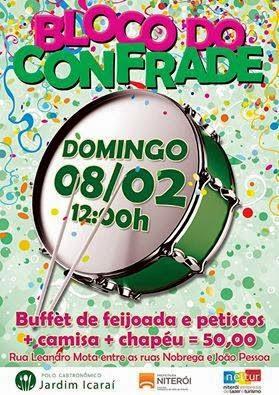 Carnaval em Icaraí