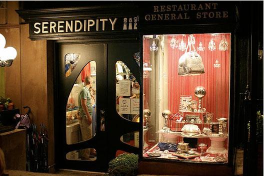 Restaurant quand harry rencontre sally new york