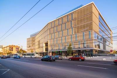Bosch deschide un nou birou in Cluj-Napoca