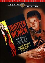 Trece mujeres (1932) Ver Online Y Descargar Gratis