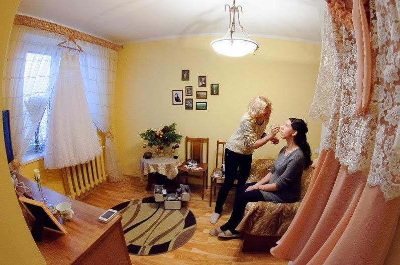 nuotakos makiažas namuose Panevėžyje
