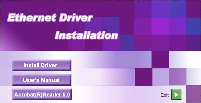 Драйвер для сетевых карт realtek rtl8139 family pci fast ethernet nic