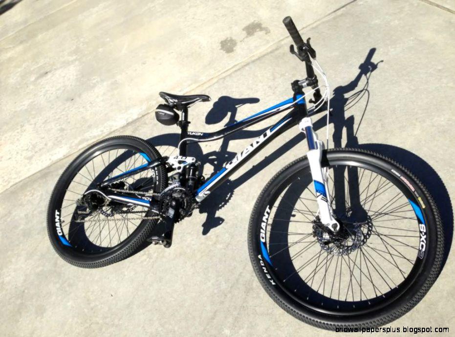 Giant Yukon Mountain Bike Review