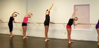 ballet classes charlotte