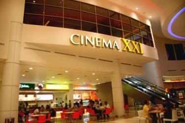 Harga Tiket Bioskop XXI  Libur Natal dan Tahu Baru 2013