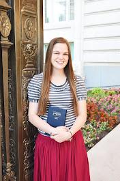 Sister Zoe Loftus